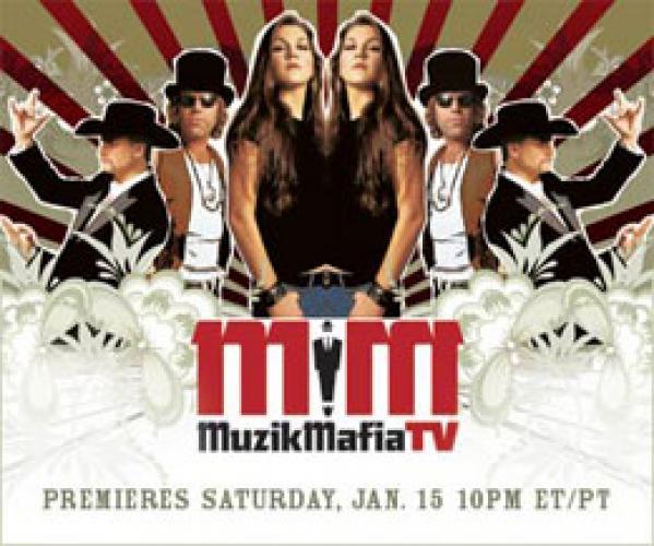 MuzikMafia TV next episode air date poster