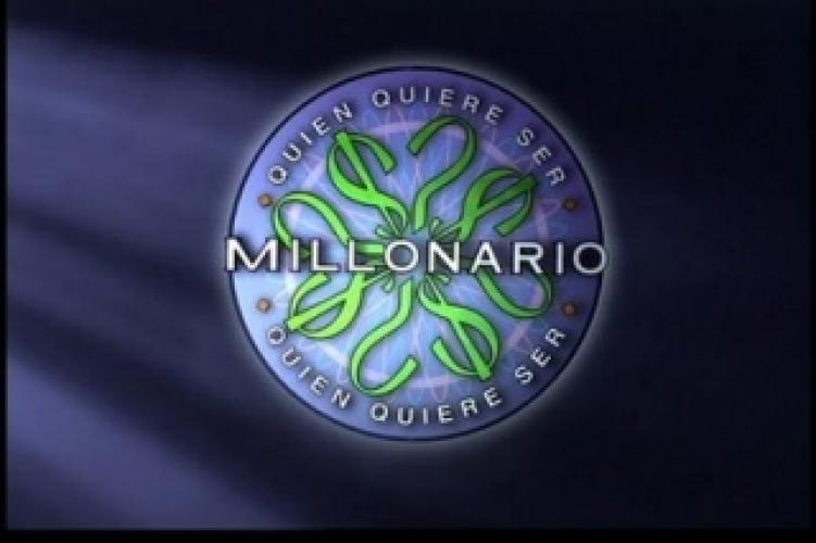 ¿Quién quiere ser millonario? (EC) next episode air date poster
