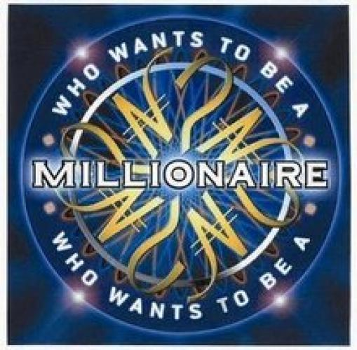 Who Wants to Be a Millionaire? (NG) next episode air date poster