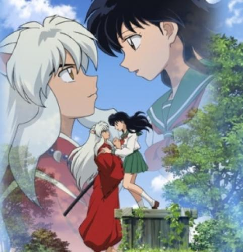 Inuyasha: The Final Act next episode air date poster