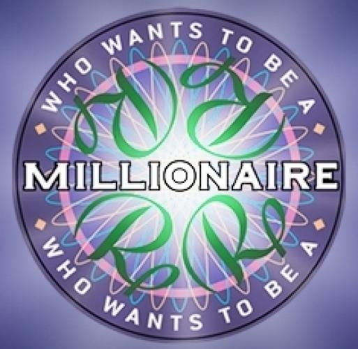 Who wants to be a millionaire? (ID) next episode air date poster