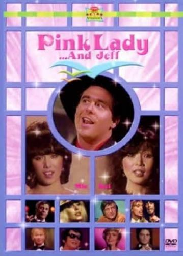 Pink Lady and Jeff next episode air date poster
