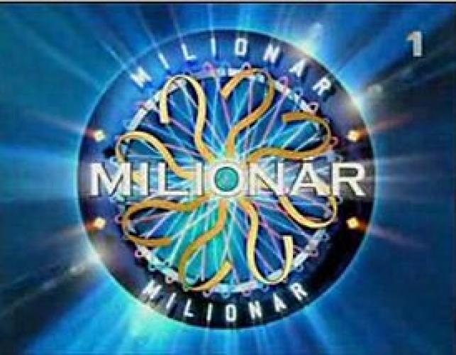 Milionár (SK) next episode air date poster