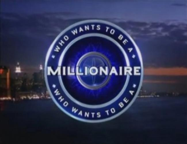 Who wants to be a millionaire? (ZA) next episode air date poster
