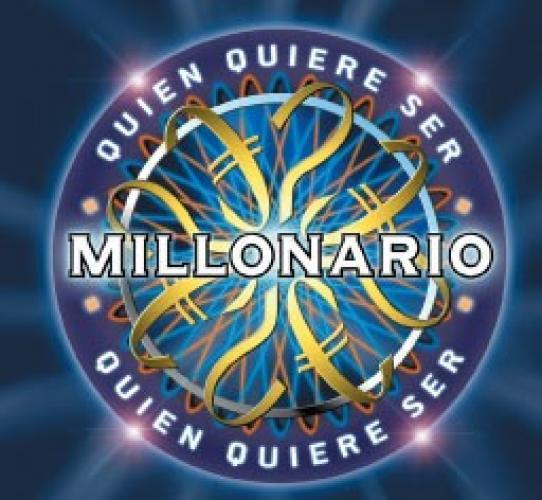 ¿Quién quiere ser millonario? (ES) next episode air date poster