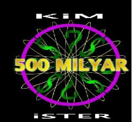 Kim 500 (besyüz) milyar ister? next episode air date poster