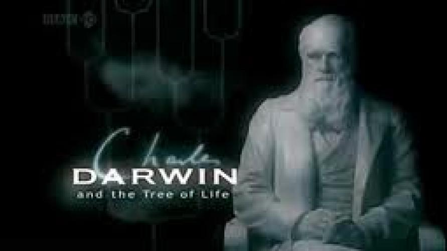 Charles Darwin and the Tree of Life next episode air date poster
