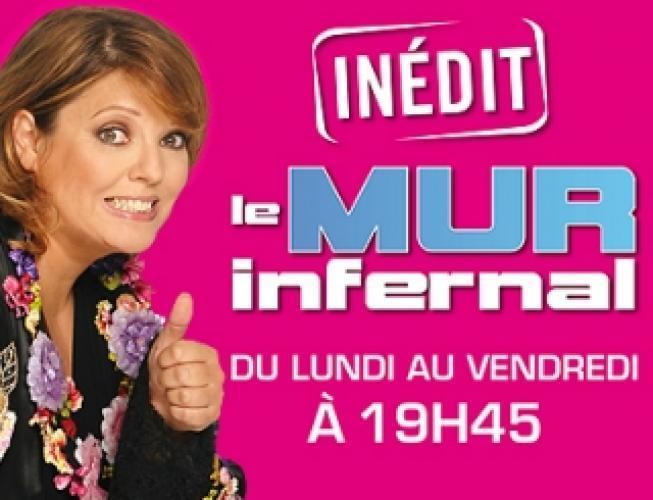 Le Mur Infernal next episode air date poster