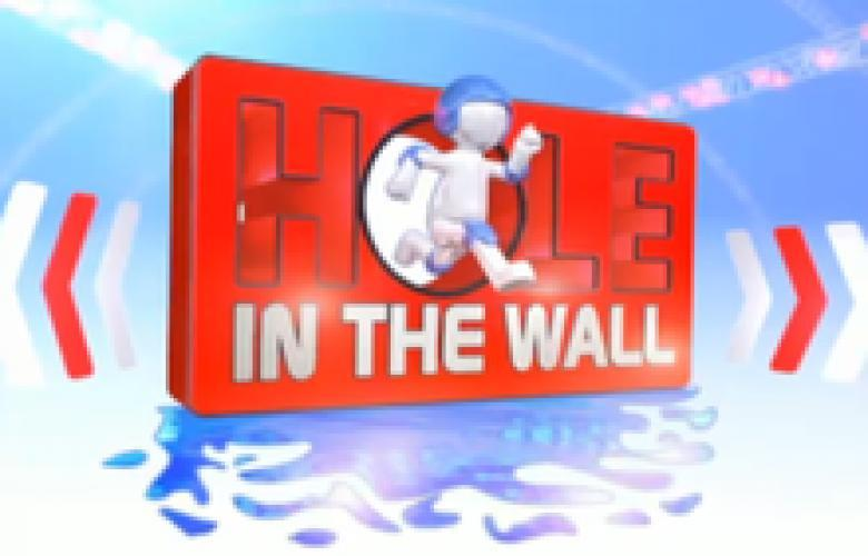 Hole in the Wall (PL) next episode air date poster