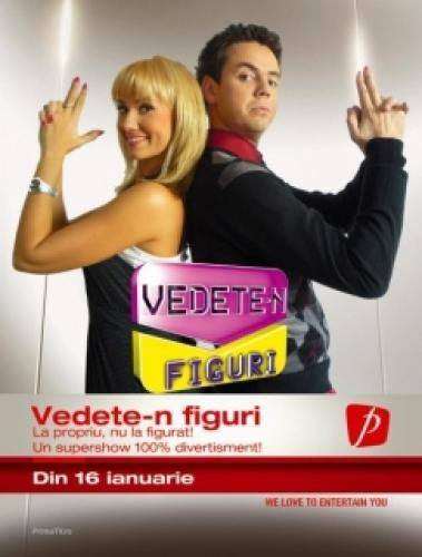 Vedete-n Figuri next episode air date poster
