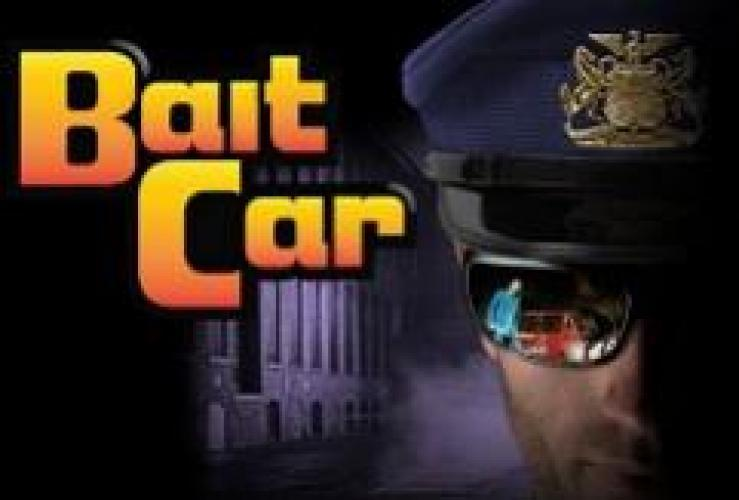 Bait Car next episode air date poster