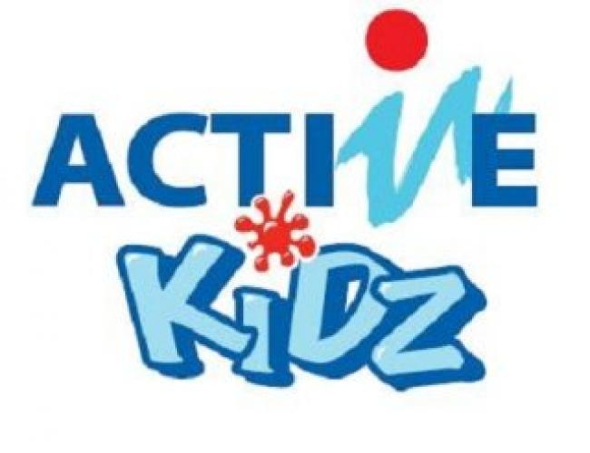 Active Kidz next episode air date poster