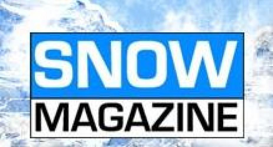RTL Snowmagazine next episode air date poster