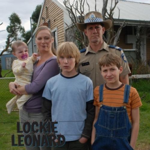 Lockie Leonard next episode air date poster