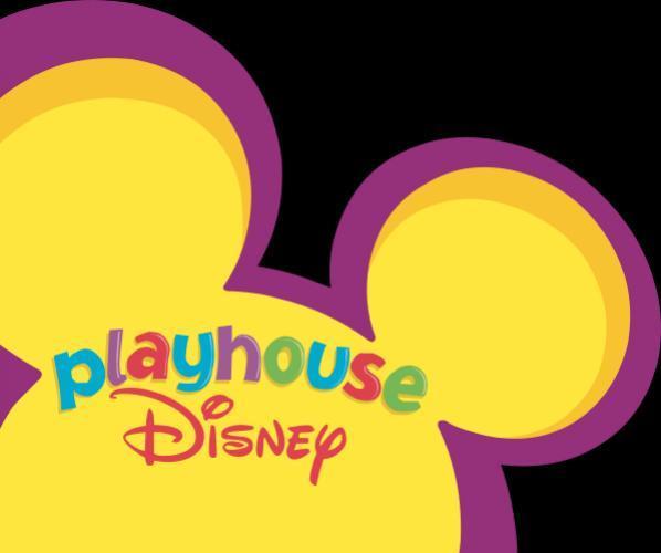 Playhouse Disney next episode air date poster