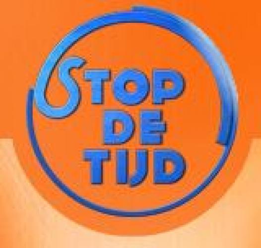 Stop de tijd next episode air date poster