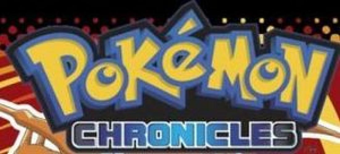 Pokémon Chronicles next episode air date poster