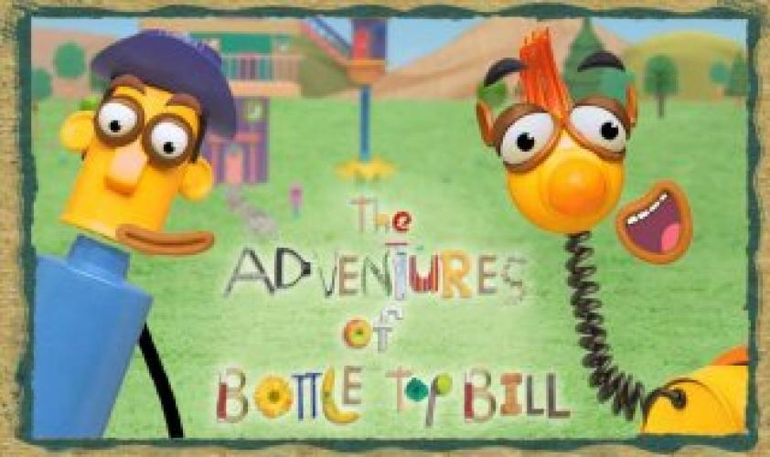 The Adventures of Bottle Top Bill and His Best Friend Corky next episode air date poster