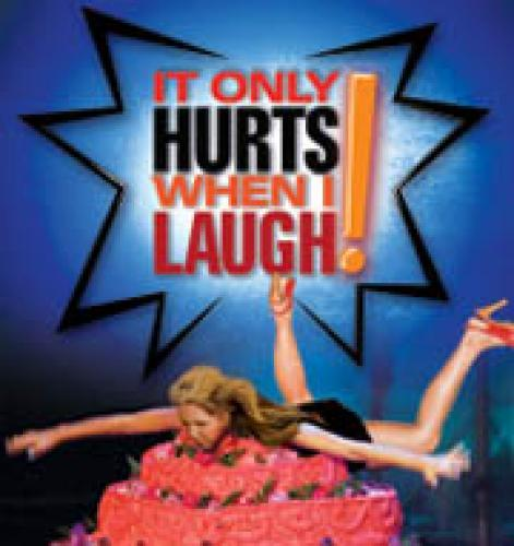 It Only Hurts When I Laugh next episode air date poster