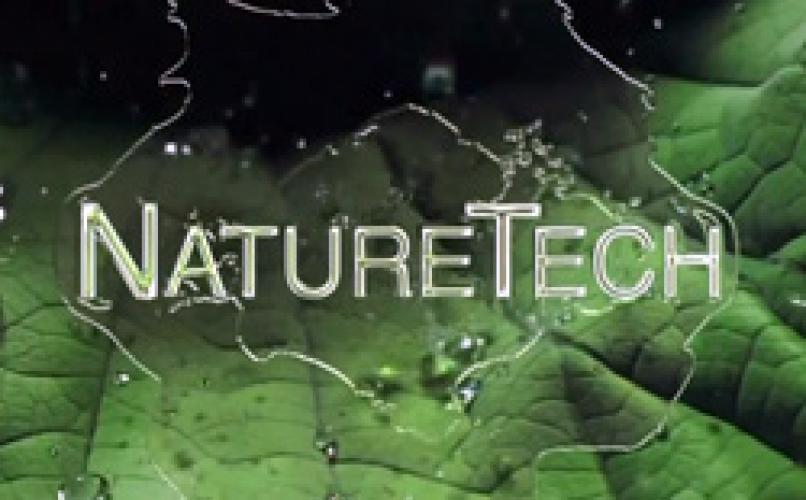 Nature Tech next episode air date poster