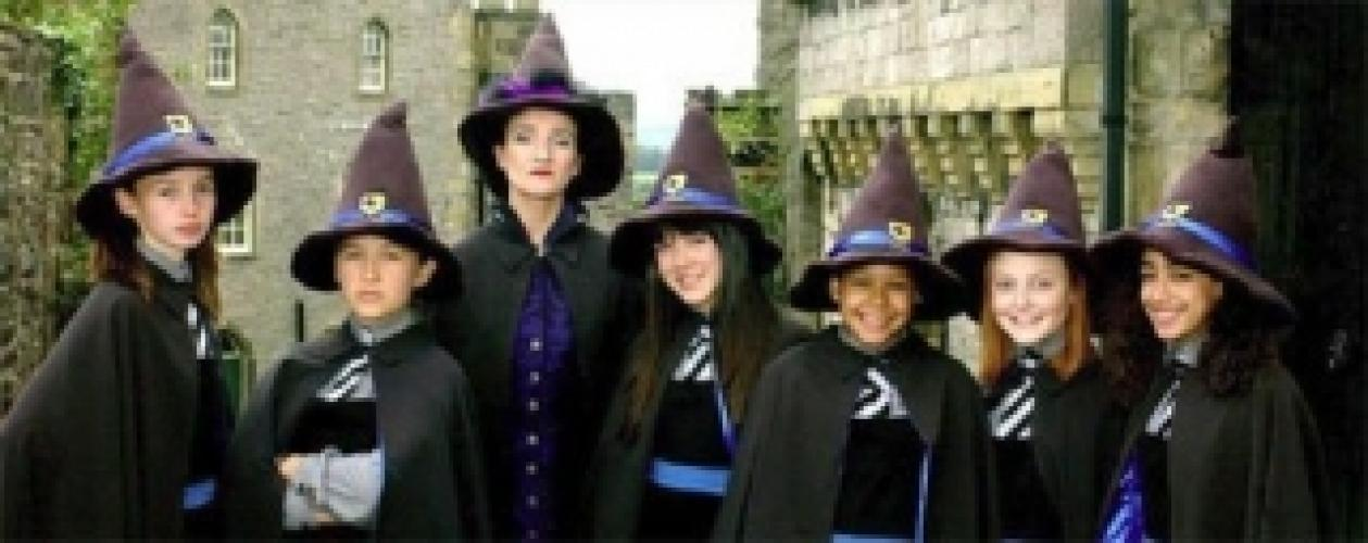 The New Worst Witch next episode air date poster