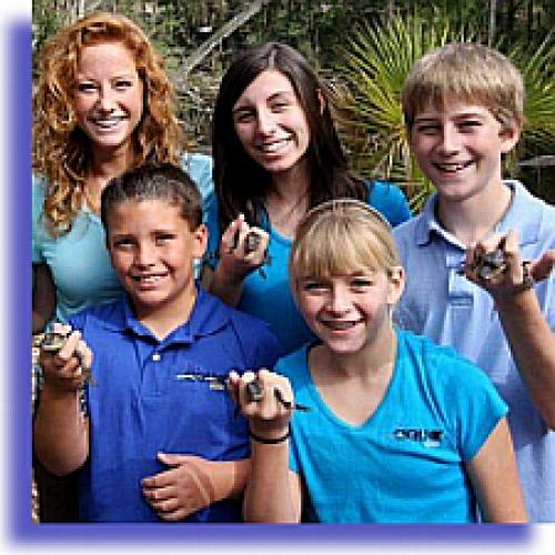 Aqua Kids next episode air date poster
