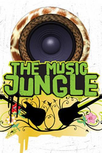 The Music Jungle next episode air date poster