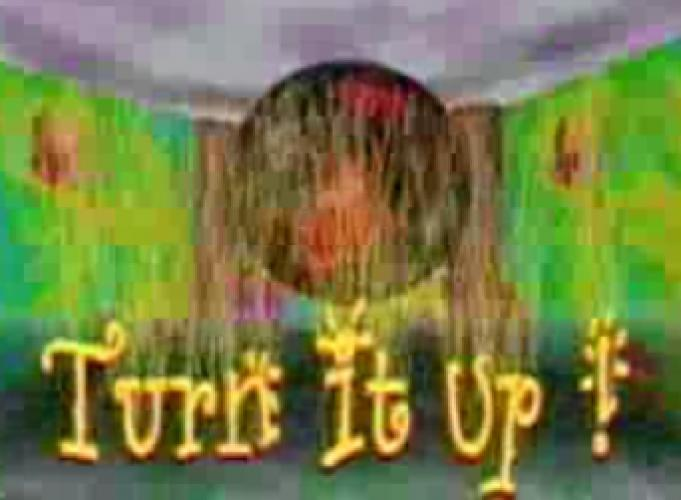 Turn It Up! (AU) next episode air date poster