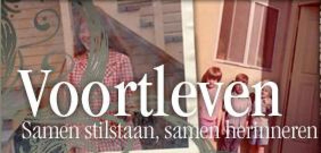 Ode aan de Doden next episode air date poster