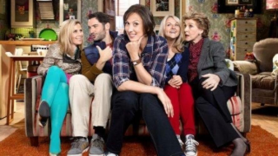 Miranda next episode air date poster