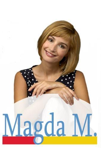 Magda M. next episode air date poster