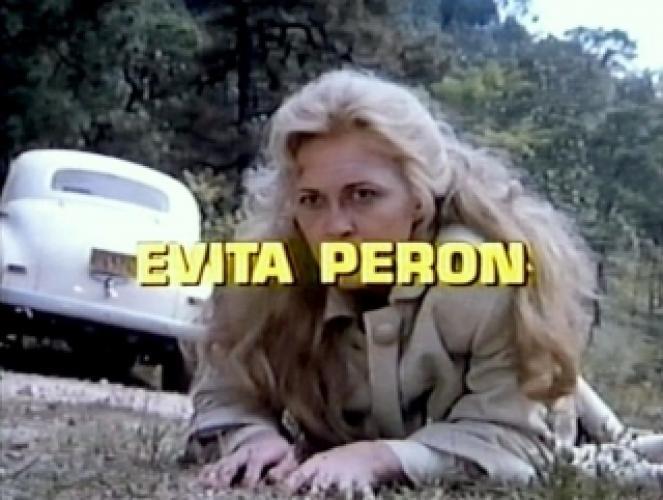 Evita next episode air date poster