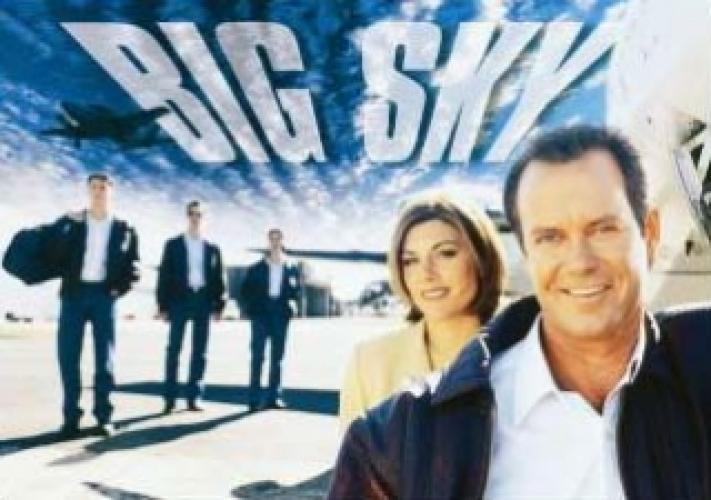 Big Sky next episode air date poster