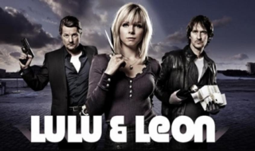 Lulu & Leon next episode air date poster