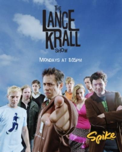 The Lance Krall Show next episode air date poster