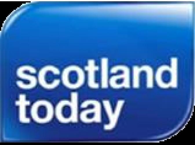 Scotland Today next episode air date poster