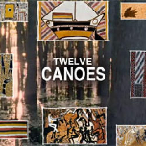 12 Canoes next episode air date poster