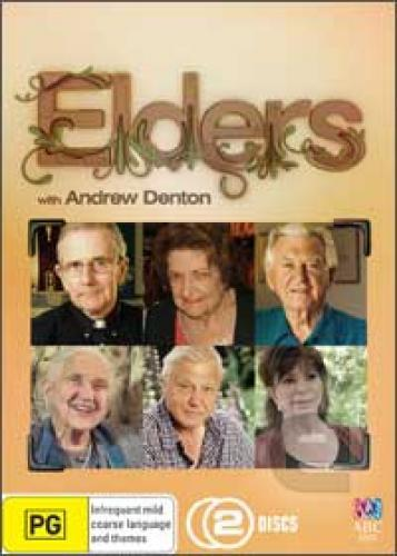 Elders With Andrew Denton next episode air date poster