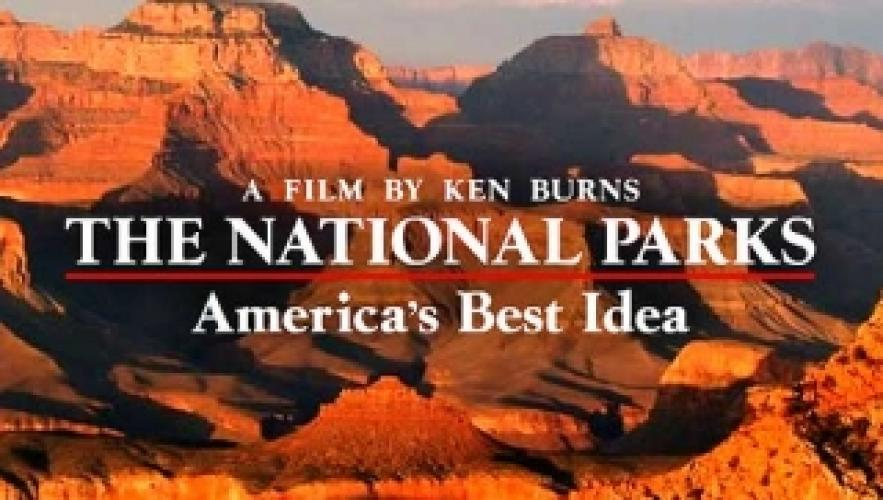 The National Parks: America's Best Idea next episode air date poster