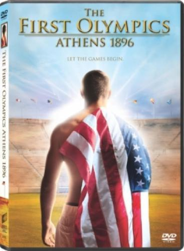 The First Olympics: Athens 1896 next episode air date poster