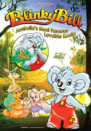 The Adventures of Blinky Bill next episode air date poster