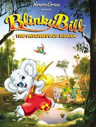 Blinky Bill's Extraordinary Excursion next episode air date poster
