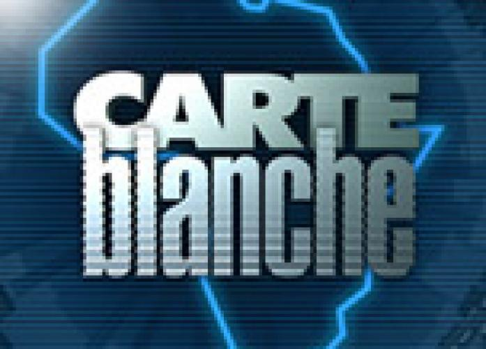 Carte Blanche next episode air date poster