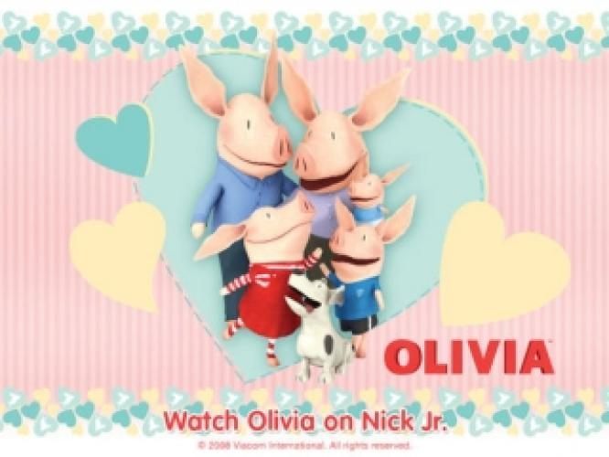 Olivia next episode air date poster