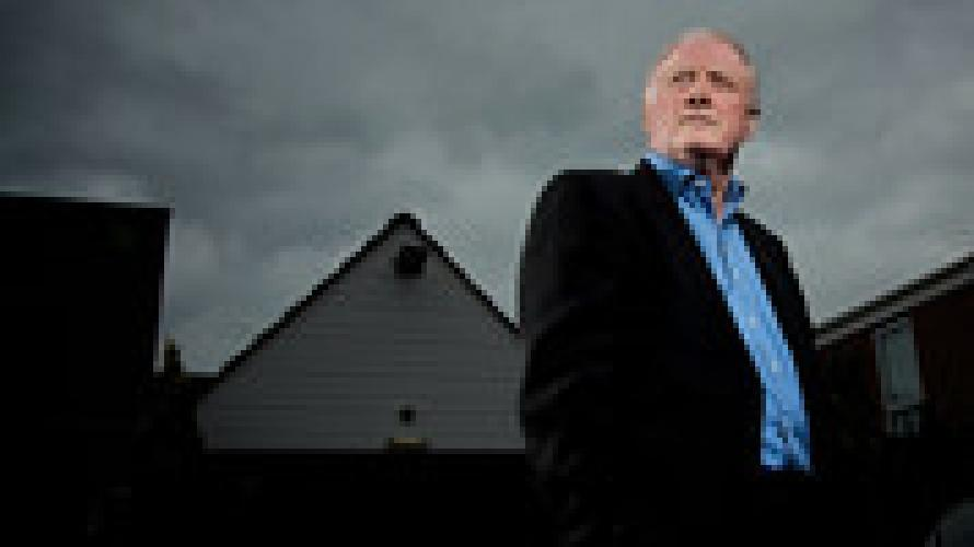 Can Gerry Robinson Fix Dementia Care next episode air date poster
