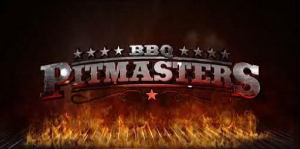 BBQ Pitmasters next episode air date poster