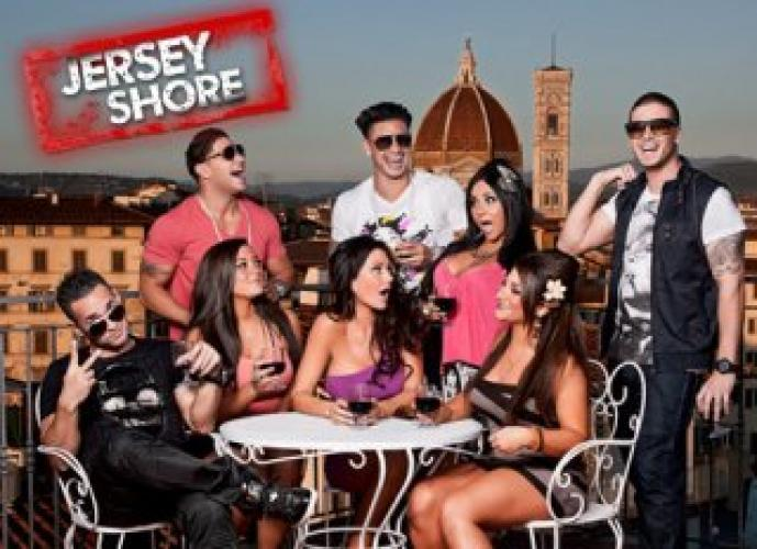 Jersey Shore next episode air date poster