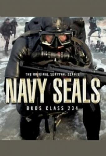 Navy SEALS - BUDS Class 234 next episode air date poster