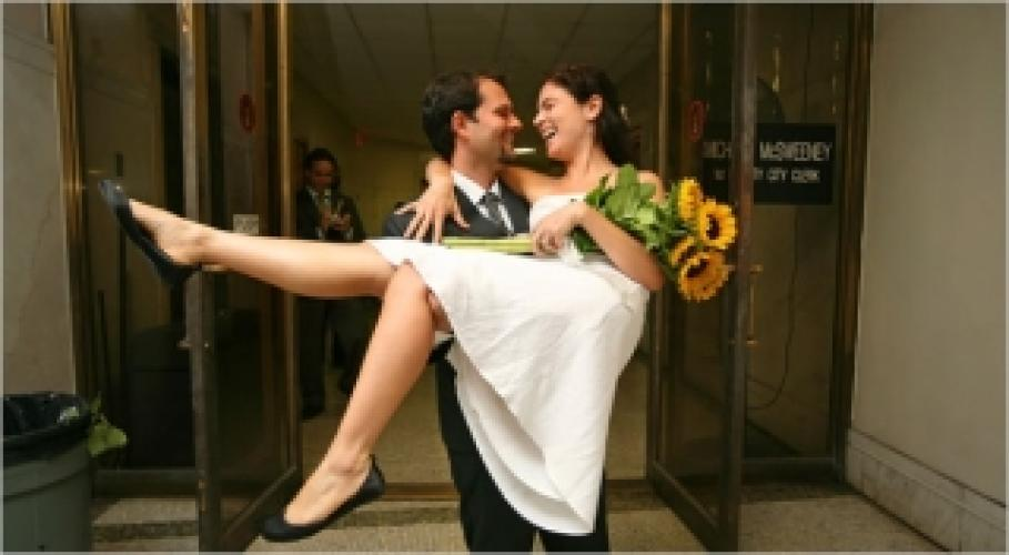 Manhattan Marriage Project with Gino Filippone next episode air date poster