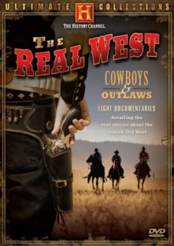Cowboys & Outlaws next episode air date poster